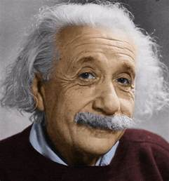 albert einstein in color einstein in color digital photo guide