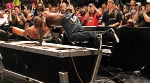 announce table to be inducted into of