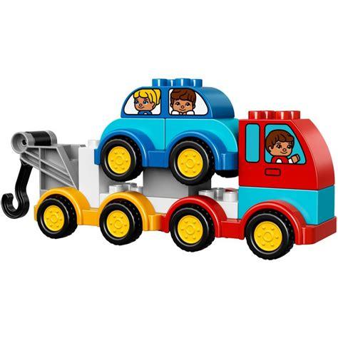 Lego Duplo 10816 My Cars Trucks lego 10816 my cars and trucks lego 174 sets duplo mojeklocki24