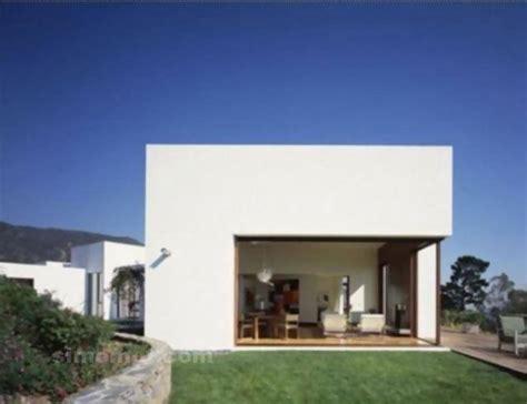 foto desain dapur modern foto desain eksterior rumah minimalis modern ke 329 si