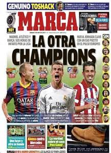 the continental breakfast barcelona real madrid and