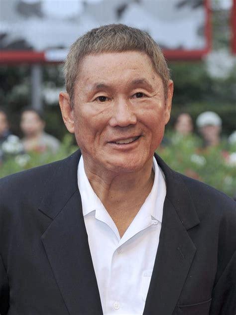 biografia de takeshi kitano sensacinecom
