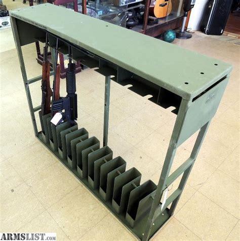 Truck Gun Racks For Sale by Armslist For Sale Heavy Duty Steel Gun Rack