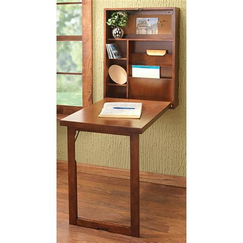 Fold Out Wall Desk by Martin Leo Fold Out Convertible Desk 207761