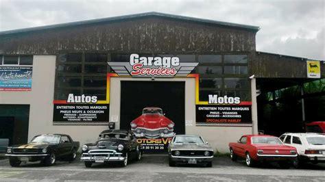 logo enseigne de garage auto