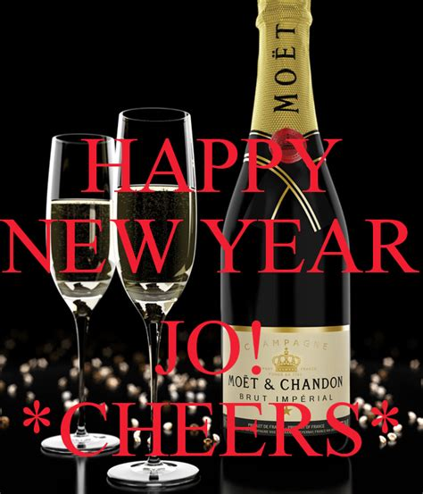 cheers happy new year happy new year jo cheers keep calm and carry on image