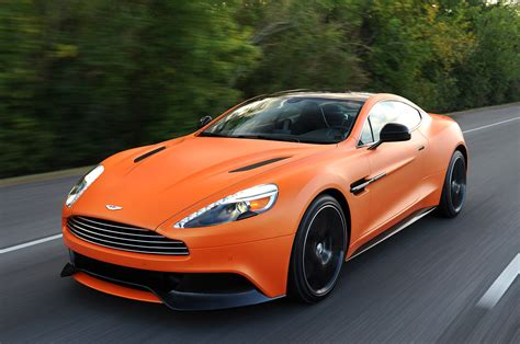 orange aston martin 2014 matte orange aston martin vanquish 1280x850 carporn