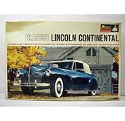 Vintage Out Of Production Plastic Model Cars  Autos Post