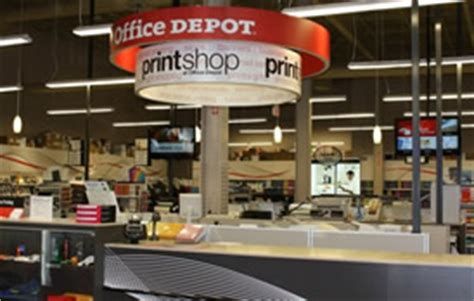 Office Depot Montebello by Collections