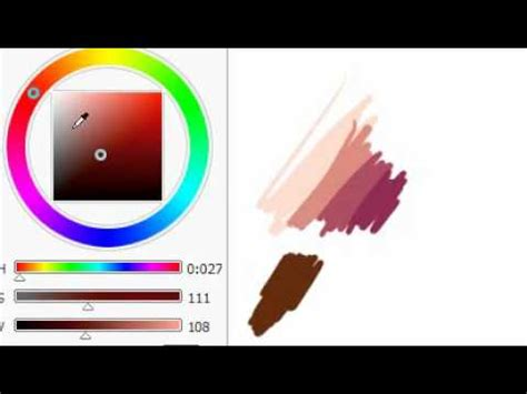 how i shade skin picking the right colors