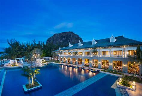 best resorts in mauritius mauritius tourist destinations