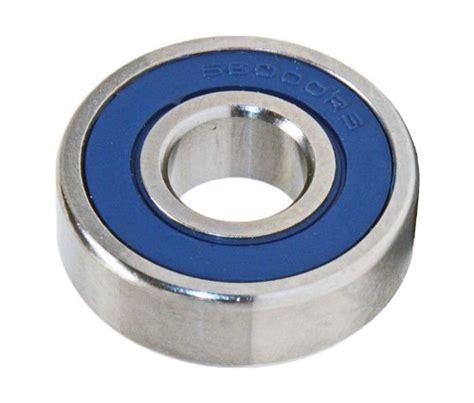 Bearing Low Speed 6000 2rs Toyo 6000 2rs bearing 10x26x8 sealed bearings