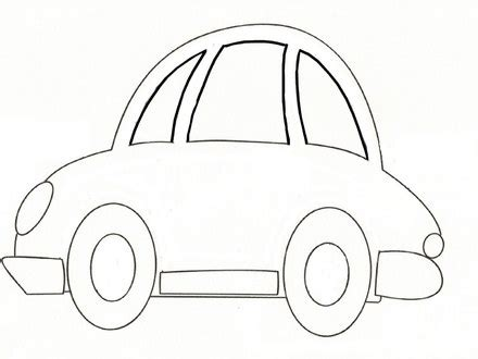 car template printable madrat co
