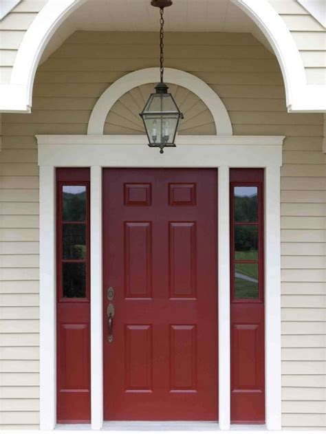 red door paint colors best 25 exterior door colors ideas on pinterest best