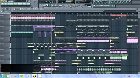 how to make house music fl studio fl studio free project progressive electro house avicii hardwell nicky romero style