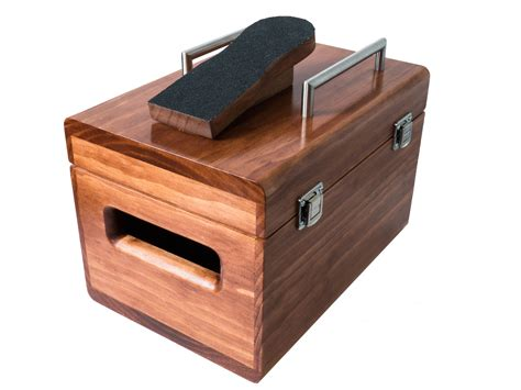 diy shoe shine box shoe shine box search stuff box