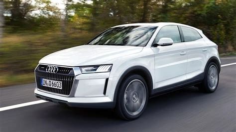 2019 Audi Q9 by The 2019 Audi Q9 Preview Prices And Competitions