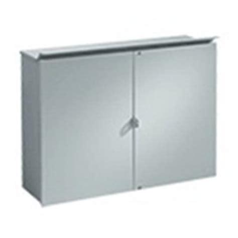 hoffman a304410ctc current transformer cabinet