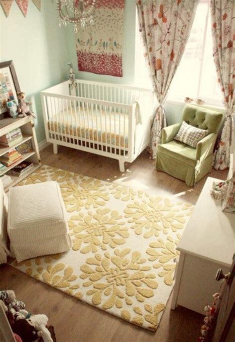 Vintage Baby Nursery Decor 20 Gentle Vintage Nursery Decor Ideas For Your Baby Kidsomania