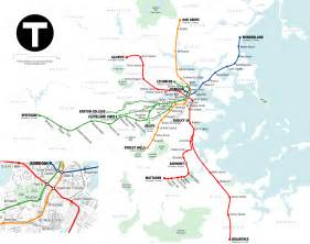 Map Of Boston T by File Mbta Boston Subway Map Png Wikimedia Commons