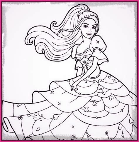 imagenes libres para pintar imagenes de barbie para pintar e imprimir archivos