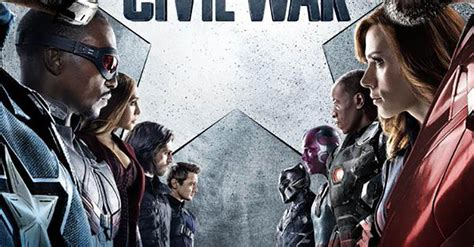 film marvel captain america civil war initial quot captain america civil war quot reviews are