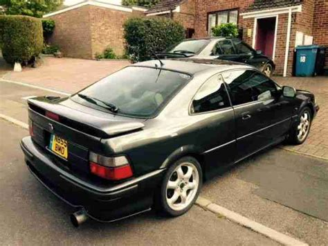 rover  coupe turbo tomcat grey original jap import