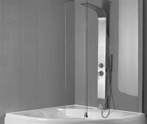 vasche da bagno combinate con doccia vasca da bagno combinata con box doccia quot montreal quot