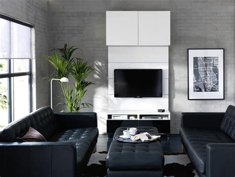 Ikea Modern Living Room | ikea living room