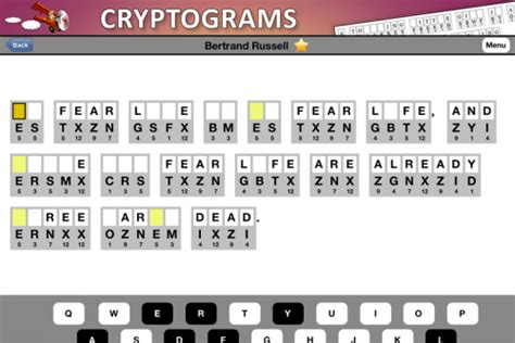 humorous cryptograms 500 large print cryptogram puzzles based on famously quotes books logic puzzles