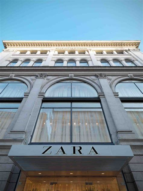 home design stores rome zara flagship store via del corso rome 26 187 retail design blog