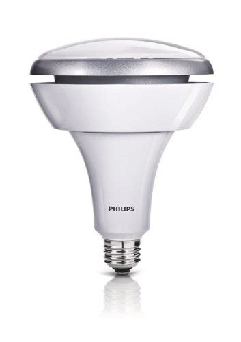 Lu Led Philips 14 Watt philips 423756 14 5 watt 75 watt br40 led indoor flood