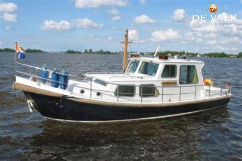 valk yachting loosdrecht bruijs vlet motorboot te koop jachtmakelaar de valk
