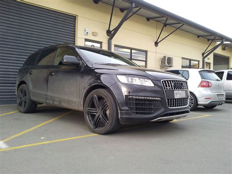 Audi Q7 V12 Tuning by Audi Q7 V12 6l Tdi Ecu Remap New Zealand Performance Tuning