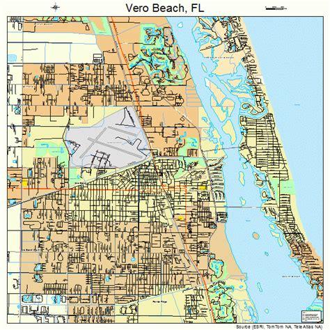 zip code map vero beach fl map of vero beach my blog