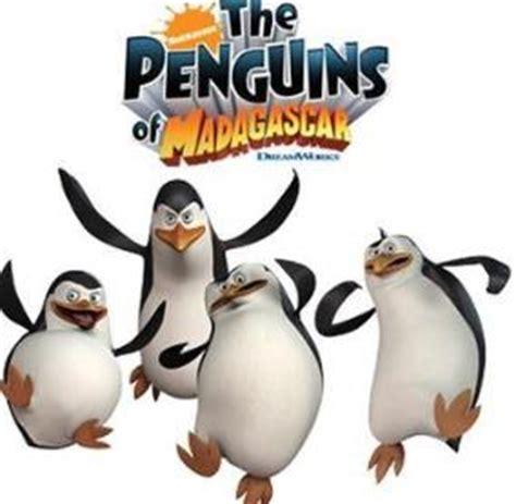 Penguins Of Madascar Logo 2 Kaos Penguin Kaos Kaos 马达加斯加的企鹅 电影 马达加斯加 衍生出的动画剧集 搜狗百科