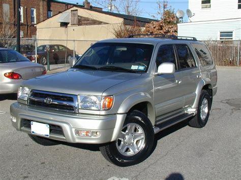 2000 Toyota 4runner Forum My New 2000 4runner Limited Toyota 4runner Forum