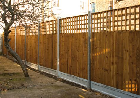 Fencing And Trellis Trellis Fencing Panels