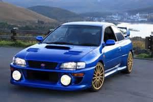 Are Subaru Parts Expensive Subaru Impreza 22b Sti If Only Subaru Stuff