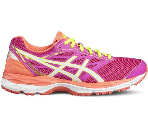 Asics Gel Cumulus Premium 8 2 asics gel cumulus 18 gs children s running shoes pink orange buy it at the keller sports