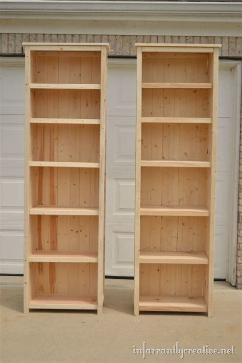 17 best ideas about diy bookcases on bookcases