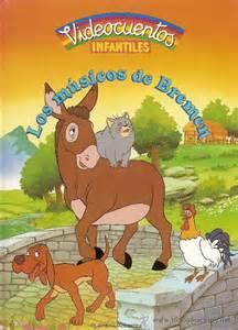 libro los musicos de bremen los musicos de bremen cuento infantil solo lib comprar libros sin clasificar en todocoleccion