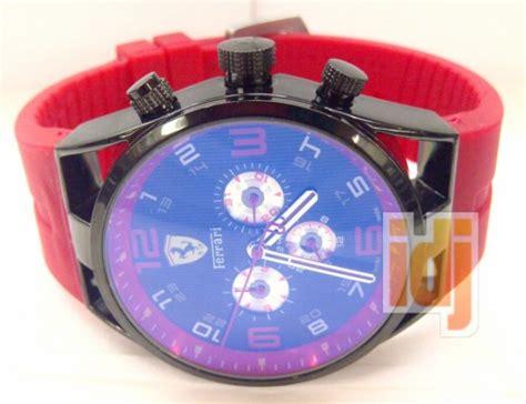 Jam Keren Ferari New jam tangan keren murmer belanjayukk