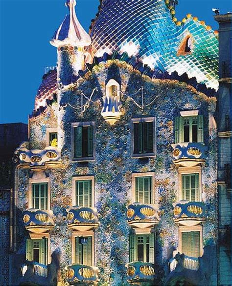 Casa Gaudi by I Grandi Dell Arte Lo Stile Eclettico Di Antoni Gaud 237
