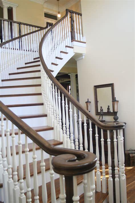 stairway banister ideas stairway banister ideas neaucomic com