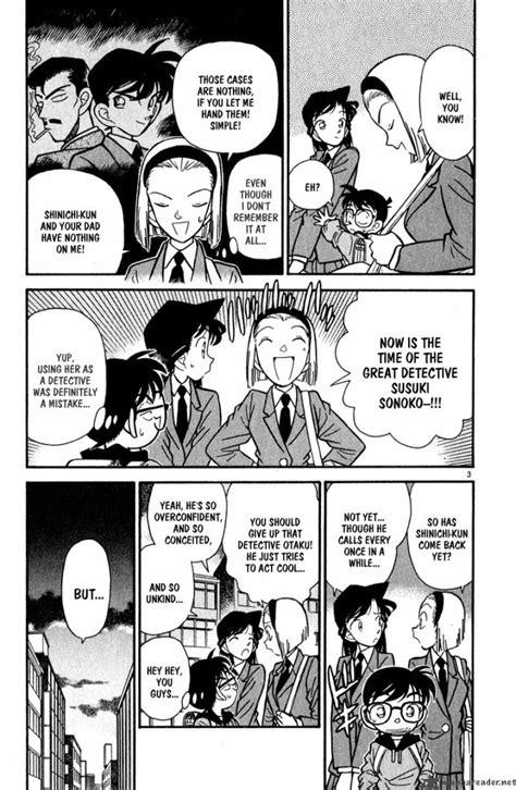 Detective Conan 45 by Detective Conan 45 Read Detective Conan 45 Page 3