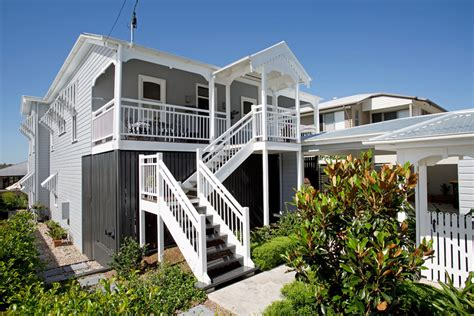 Queenslander House Plans Replica Queenslander House Plans
