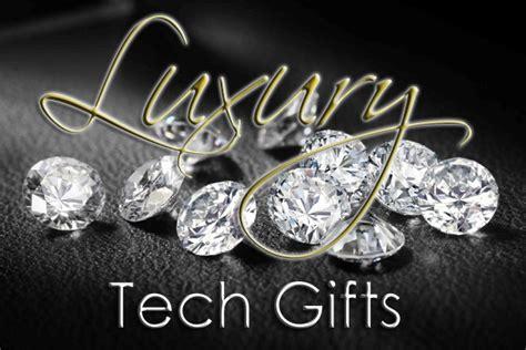 luxury tech gifts it 마니아를 위한 럭셔리 선물 베스트 10 cio korea