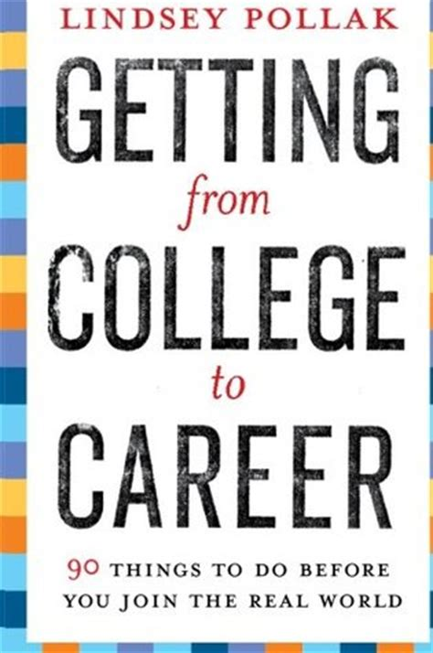 doing research in the real world books getting from college to career 90 things to do before you