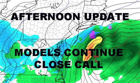 Cover Call In Nyc by Nyc Snow Call Remains April Pattern Change Ahead